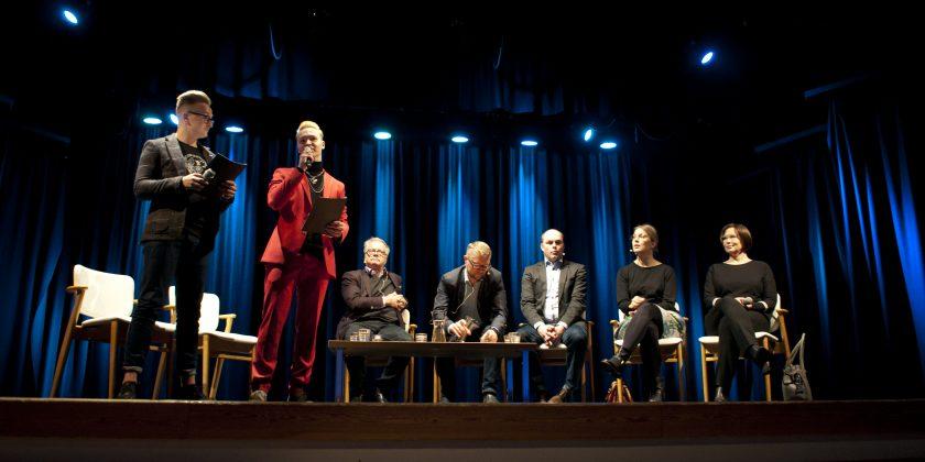 Ylen Matti Rönkä: Tiedolla, rohkeudella ja totuuteen pyrkimisellä vihapuhetta vastaan
