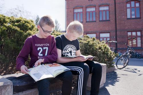 Peruskoulun uusien oppilaiden tutustumispäivät on peruttu – tilalla video