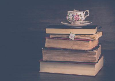 Kirjaston uutuusluettelo 5/2019